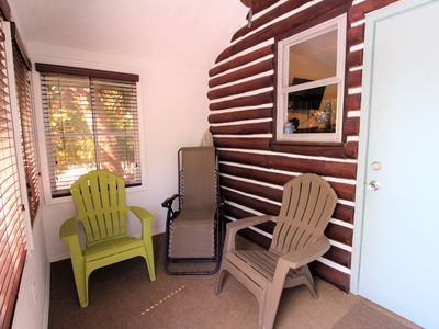 Photo for One Bedroom One Bath Rent One Side or Both! NEW Listing Rock Lobster Cottage TI
