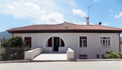Photo for Nemea house a historical house luxuriously renovated
