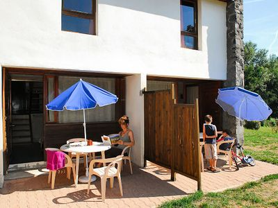 Photo for VVF Villages Gorges of the Allier ** - 2/3 Rooms 5 Persons