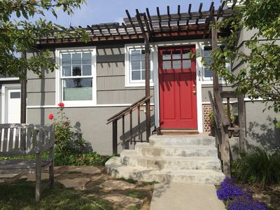 Photo for Cozy And Quiet. Perfect For A Large Family/Multiple Families. 2 Blocks From BART