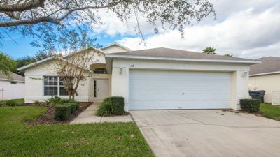 Photo for Enjoy Orlando With Us - Westridge - Welcome To Relaxing 3 Beds 2 Baths  Pool Villa - 7 Miles To Disney