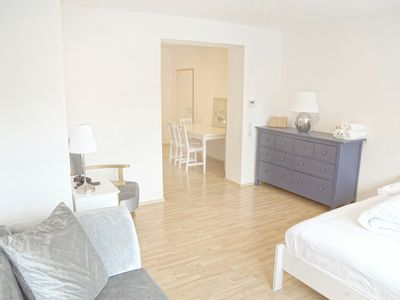Photo for F10 APARTMENT Ulm • Apartment in the heart of Ulm