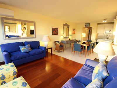 Photo for Penthouse Apartment, Wifi, Air Conditioning, Wifi, Central, Panoramic View