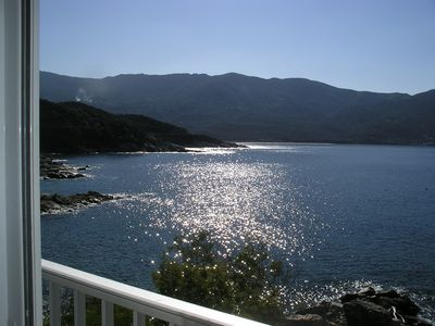 Photo for NEAR AJACCIO SEA VIEW DIRECT