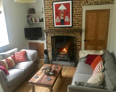 Photo for Cosy Cottage Just Minutes From Winterton Beach, Wifi and parking
