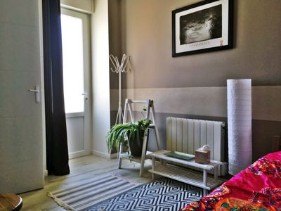 Photo for independent room 20 min Lyon, airport, stadium OL
