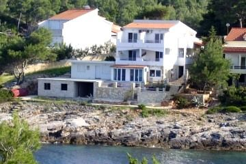 Photo for Apartments Krešimir, (11197), Basina, island of Hvar, Croatia