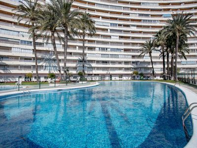Photo for Apartment Urb Florazar I in Cullera - 5 persons, 2 bedrooms