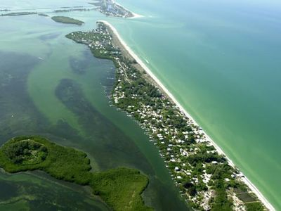 Little Gasparilla Island