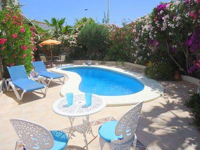 Photo for 2BR Apartment Vacation Rental in Gran Alacant, Alicante