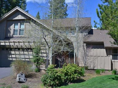 Photo for 25 Fremont Crossing: 3 BR / 3.5 BA townhome in Sunriver, Sleeps 8