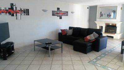 Photo for 3BR Apartment Vacation Rental in Lattes, Occitanie
