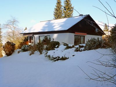 Photo for Vacation home Sonnenbühl  in Dittishausen, Black Forest - 4 persons, 2 bedrooms
