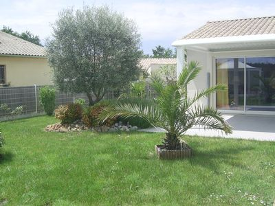 Photo for 2BR House Vacation Rental in Carcans, Nouvelle-Aquitaine