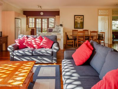 Photo for Colourful 3 Bedroom Home in Balmoral