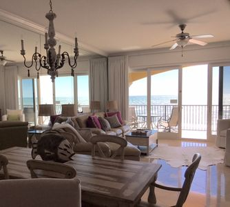 Photo for Adagio Gulf Front Unit 4Bed/3Bath - B-203