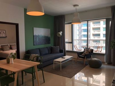 Photo for Evergreen | Stylish One Bedroom
