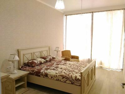 Photo for 2room apartment with sea view