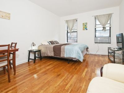 Photo for Large studio on Upper East Side