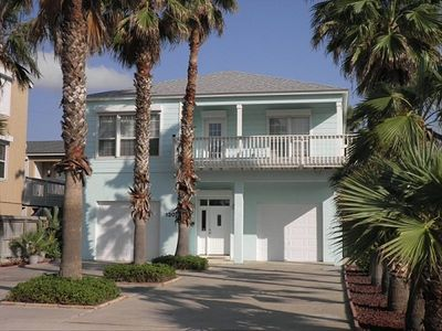 Photo for Beautiful Beach Side Home with Heated Pool/Spa and Ocean Views