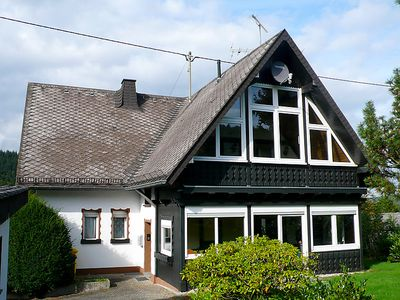 Photo for Vacation home Haus Annes  in Adenau, Eifel - 10 persons, 5 bedrooms