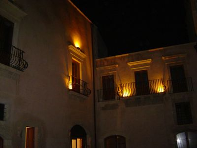 Photo for 1BR Hotel Vacation Rental in Siracusa, Sicilia