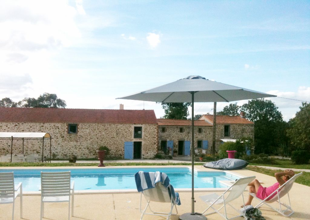 location vacance 15 personnes