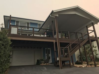 Photo for 3BR House Vacation Rental in Port Macquarie, NSW
