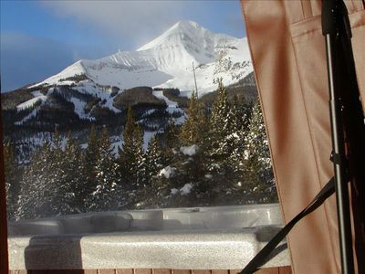 Photo for Alpenglow Townhome Ready for Your Trip to Big Sky.