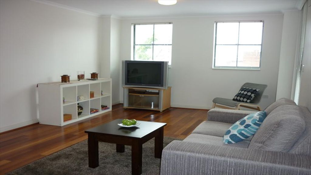 Perfectly Located, Heart of North Sydney WILL9