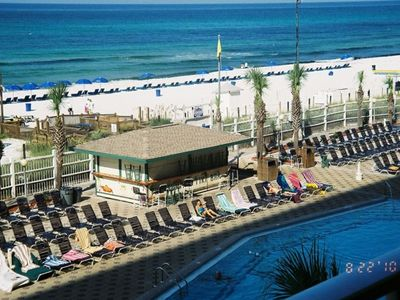 Photo for 4th FLOOR UNIT WITH UNOBSTRUCTED VIEW OF THE GULF