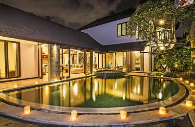 Photo for Family Friendly Private Accommodation Seminyak Petitenget