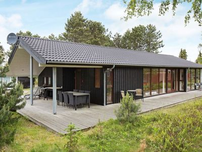 Photo for Vacation home Rørvig in Rørvig - 8 persons, 3 bedrooms