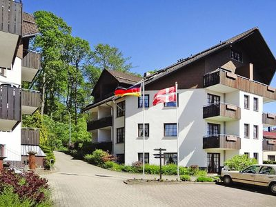 Photo for Holiday flat Zweite Heimat, Bad Sachsa  in Harz - 2 persons, 1 bedroom