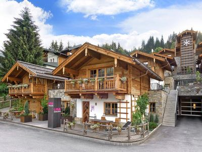 Photo for Chalets Lisa-Chalets, Flachau  in Salzburger Sportwelt - 6 persons, 3 bedrooms