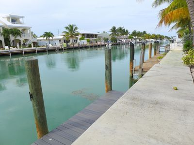 Photo for 2/2 Key Colony Beach with Dock and Cabana Club
