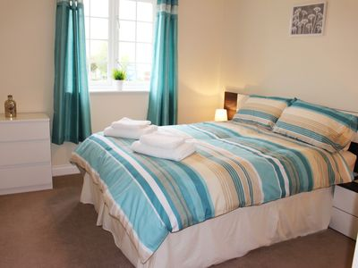 Photo for Spacious 2 Bed Apartment Great Castle Donington Location