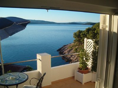 Photo for 1BR Apartment Vacation Rental in Stomorska