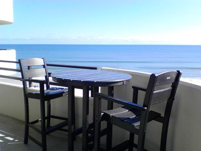 Photo for Beautiful Oceanfront Condo!!!
