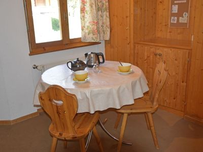 Photo for Apartment Eldorado 320 in Verbier - 2 persons, 1 bedrooms