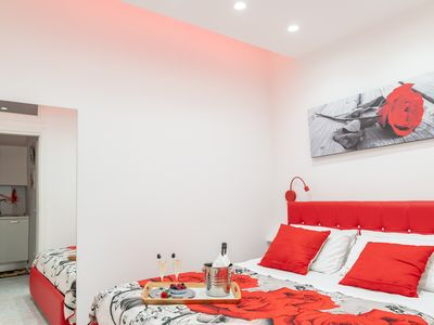 Photo for Red Rose apartment Sorrento