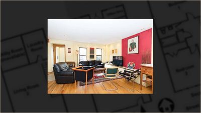 Photo for Spacious Duplex W/Private Garden in Park Slope, Brooklyn