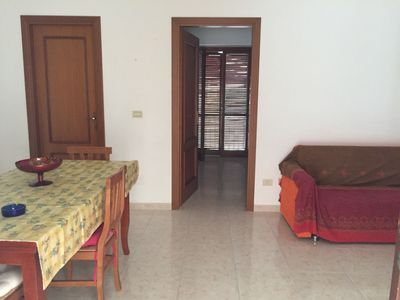 Photo for Sant Andrea Apostolo Dello Jonio: Apartment/ flat - Sant''Andrea Apostolo dello Jonio