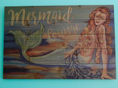 Photo for Mermaid Lounge with only a 5 minute walk to beach