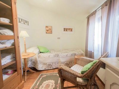 Photo for Apartment 989 m from the center of Torre del Lago with Washing machine, Air conditioning, Terrace (116849)