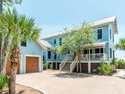 Photo for 1 To Remember -6 Bedroom / 6 Bath Gulf Front Home Located Windmark Beach