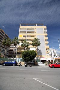 Photo for A40 - Marina Palace - Apartment for 4 people in Villajoyosa