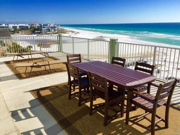 Commodore's Retreat (Santa Rosa Beach, Florida, United States)