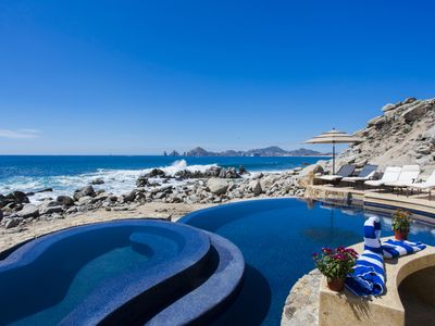 Photo for 7BR House Vacation Rental in LOS CABOS, BCS