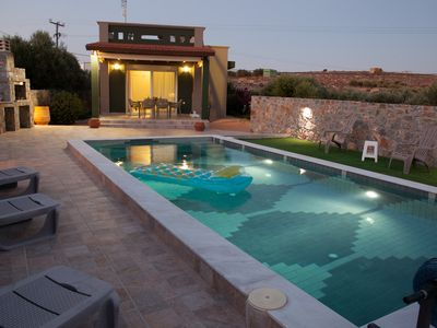 Photo for Kevin House with private pool near the sea